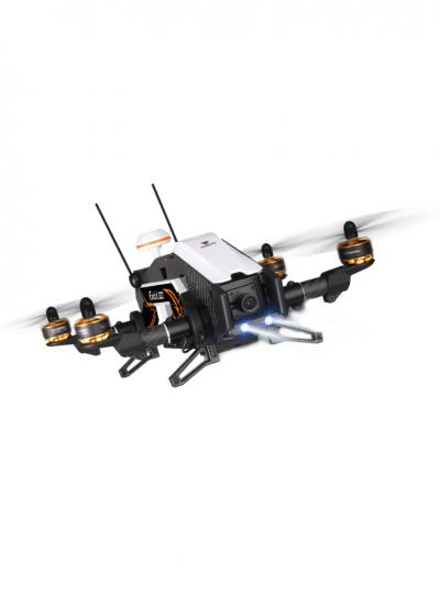 Walkera Furious 320 Tilt Rotor FPV Racer with GPS & OSD