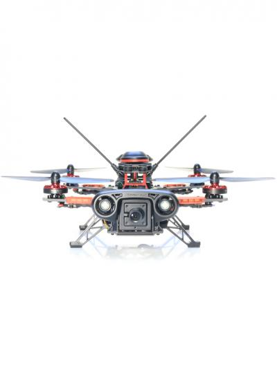 Walkera Runner Advanced 250 FPV Racer with GPS, OSD & Devo 7 TX (RTF)