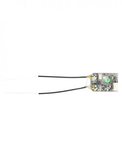 Walkera RX-SBUSe 2.4Ghz DSSS PPM SBUS Receiver 12CH (Uncased)