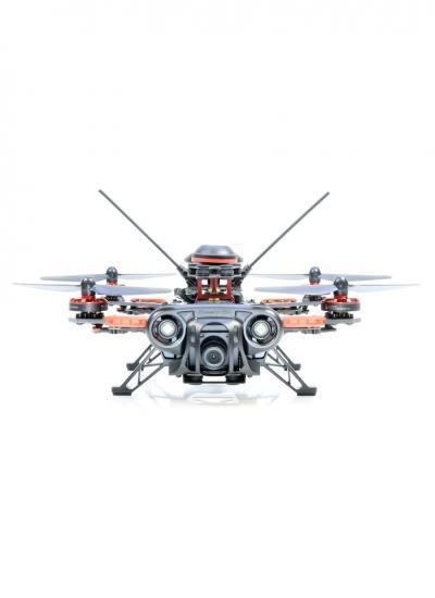 Bundle B: Walkera Runner Advanced 250 FPV Racer with GPS, 1080P HD DVR Camera, OSD & Devo 7 TX (RTF)