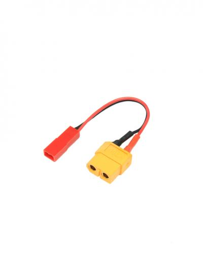 XT60 Female To JST Female Adapter Lead