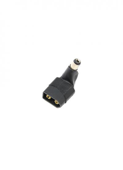FPV Goggle Power Adapter XT60 to 5.5mm DC Barrel Plug
