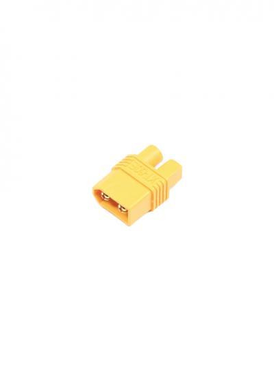 XT60 Male to EC3 Female Adapter Plug