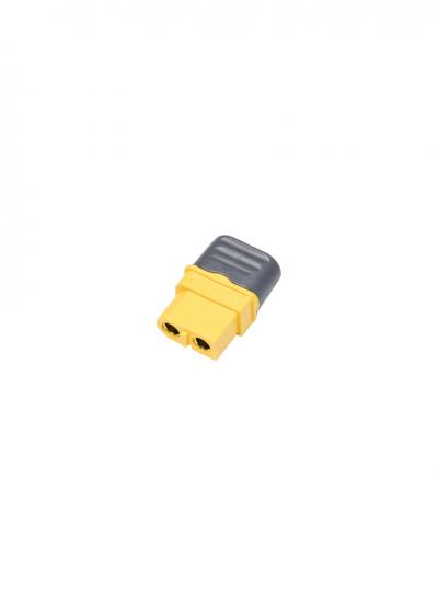 Amass XT60H XT60+ RC Power Connector with Sheath Housing