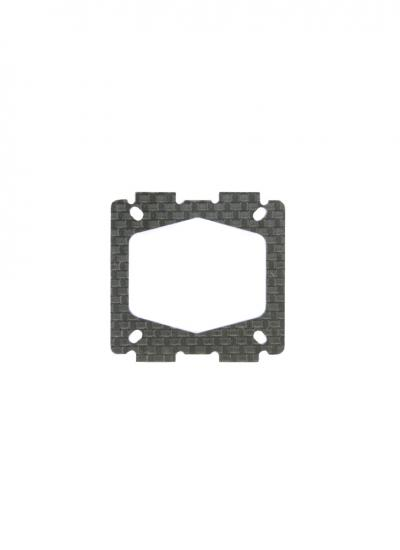 Carbon Fibre FPV Board Camera Mount For ZMR / QAV 250