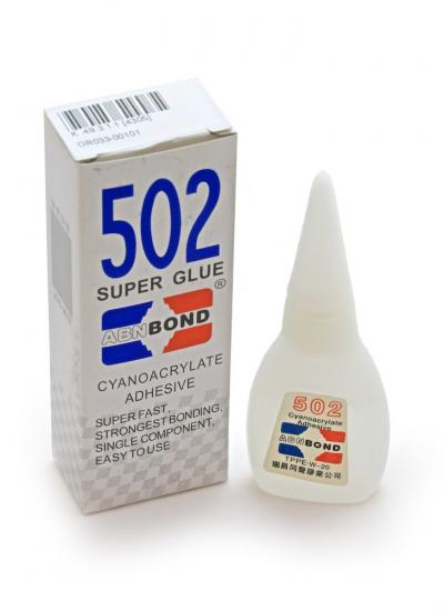 Super Glue 20g - Super Thin, Very Strong