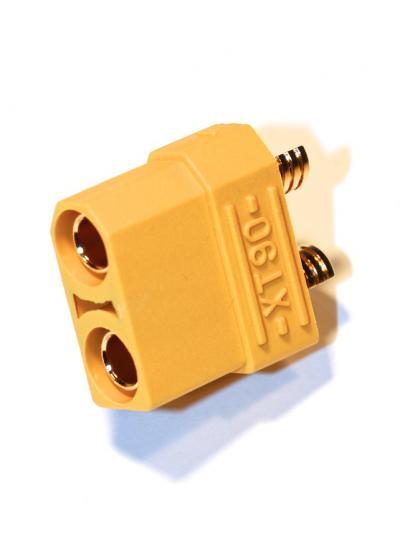 High Amp connector Xt90
