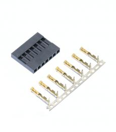 7 Pin JWT Connector