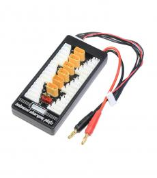 Multirotor XT60 Parallel Charging Board