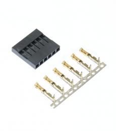 6 Pin JWT Connector