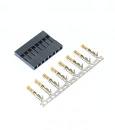 8 Pin JWT Connector