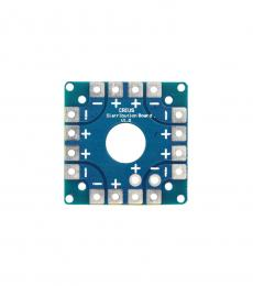 100A Multirotor ESC Power Distribution Battery Board