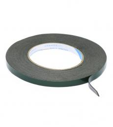 High Grab Double Sided Foam Mounting Tape 12mm x 10m