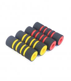 12mm Impact Damping Landing Skid Foam Tube (4pcs)