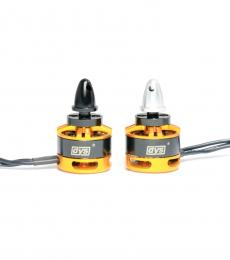 M5 CW/CCW Self-Locking Prop Adpaters for DYS BE1806 Motor