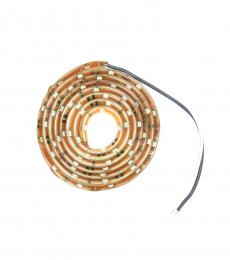 1 Metre High Density Flexible LED Light Strip with 3M Adhesive Backing