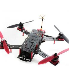 RTF (Ready to Fly) Nighthawk Pro 280