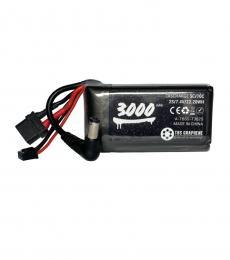 FPV Goggle Headset Battery