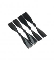 3030 Direct Mount Bullnose Propeller Set 2CW/2CCW - Black