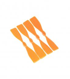 3030 Direct Mount Bullnose Propeller Set 2CW/2CCW - Orange