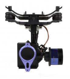 Tarot T-2D Brushless Gimbal Kit for IRIS+