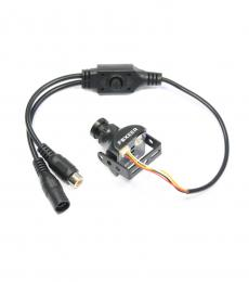 4-Pin OSD Programming Cable for FPV Camera with Video Out