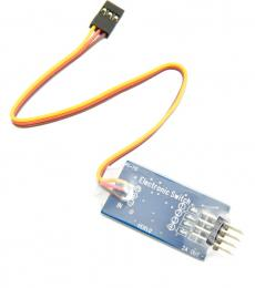 4CH On/Off RC Switch