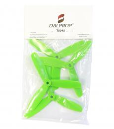 DAL Tri-Blade Propellers T5045 - Green