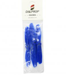 DAL Two-Blade Bullnose Propellers 5045BN - Blue