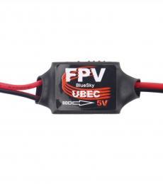 5V 3A BEC DC-DC Step Down Voltage Regulator