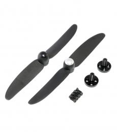 Self-locking 5030 Prop Set Pair with 5mm CW/CCW Adapters