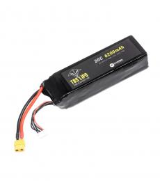 TBS Caipirinha II (V2) 6200mAh 4S 20C LiPo Battery