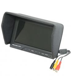 LCD 7 inch FPV Monitor with LED Backlight