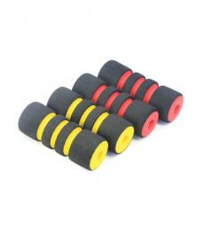 8mm Impact Damping Landing Skid Foam Tube (4pcs)