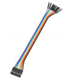 Radio Jumper Cable 8 pin 15cm