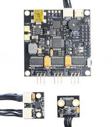 AlexMos 32-bit - 3 Axis Brushless Gimbal Controller