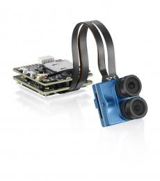 Caddx Tarsier 4K Dual Lens FPV Camera w/ DVR & WiFi
