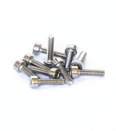 Socket Cap head M2 X 8mm