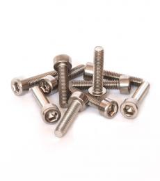 Socket Cap Heads M3 X 14MM