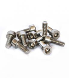 Shoulder Bolts Cap Heads M3 X 8MM