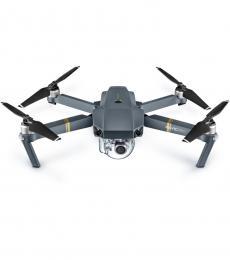DJI Mavic Pro - RTF Foldable Quadcopter