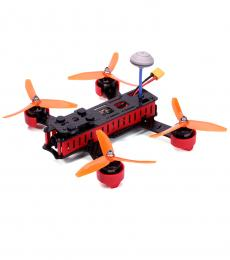 DYS Lightning X220 FPV Racing Drone with SPRacing F3 & OSD - ARTF