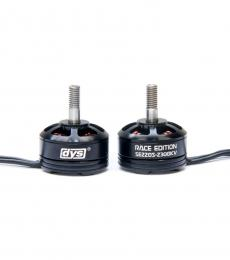 CW / CCW DYS SE2205 2300KV Brushless Motor Pair (2pcs)