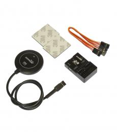 Detrum Z3 Lite Airplane Flight Controller with GPS & 3in1 Program Card Combo Set