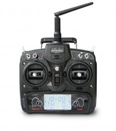 Walkera Devo Radio Control