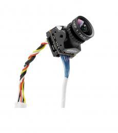 Foxeer DigiSight 2 Nano - 720P SharkByte Digital + Analog FPV Camera Black