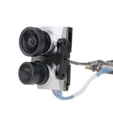Caddx 14-19MM Dual Lens Holder Kit