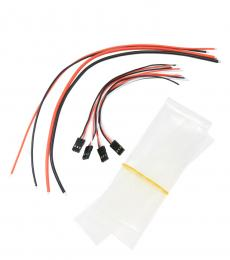 Universal Cable Set For Wring 4x ESC