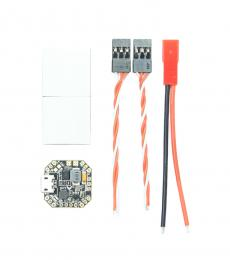 Emax F3 Femto Micro FC with Integrated PDB / 5V BEC 20mm x 20mm