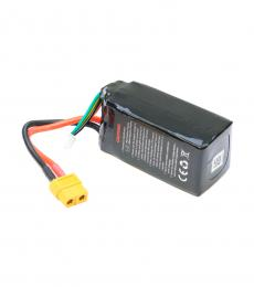 Walkera F210 Spare Part 4S 14.8V 1300mAh 40C LiPo Battery F210-Z-35